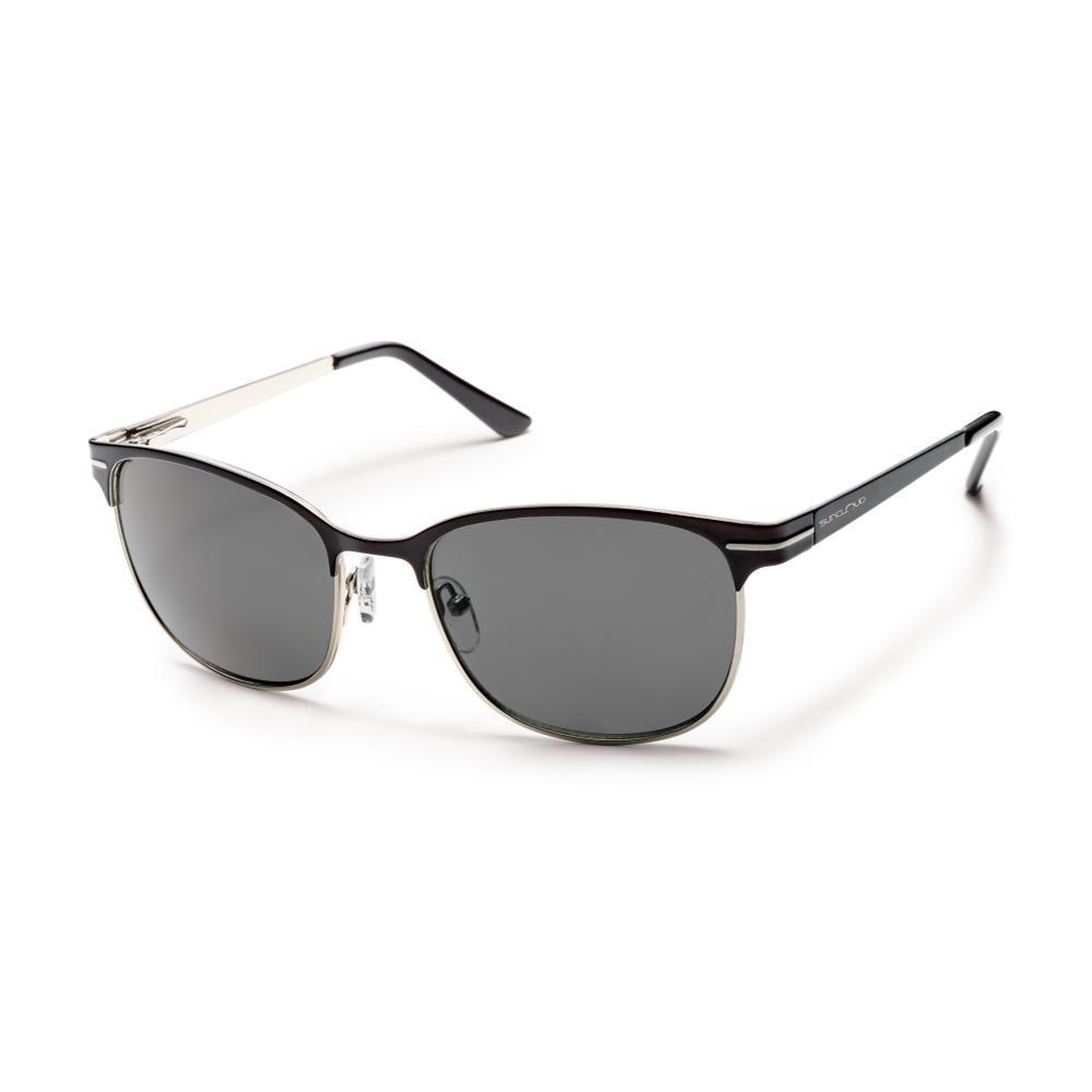 Suncloud Causeway Sunglasses BLACK