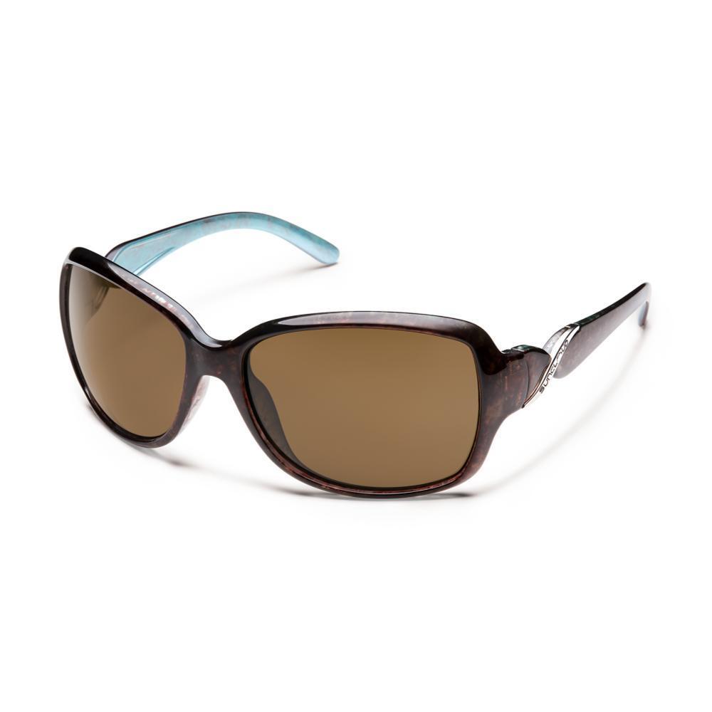 Suncloud Weave Sunglasses TRT_BLKPNT