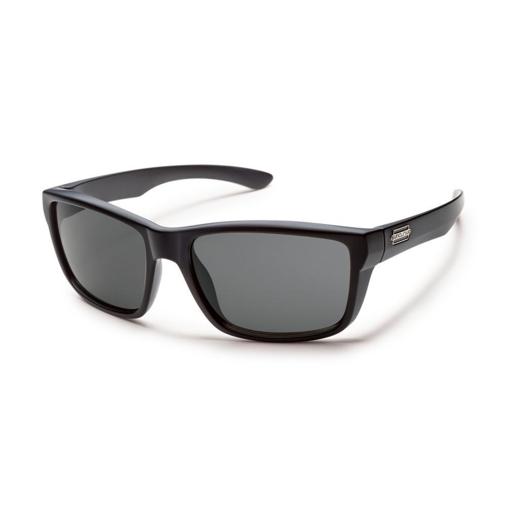 Suncloud Mayor Sunglasses MTT_BLK