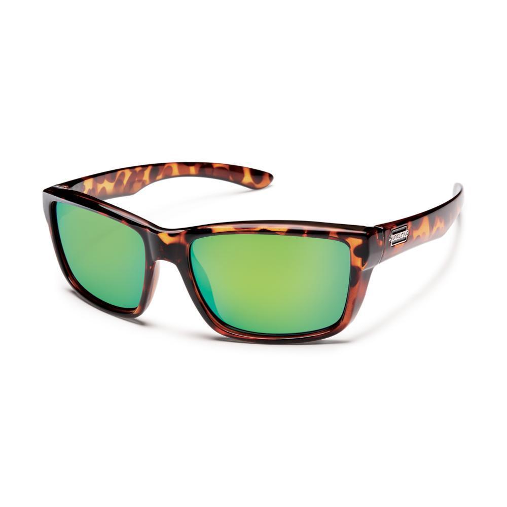 Suncloud Mayor Sunglasses TORT