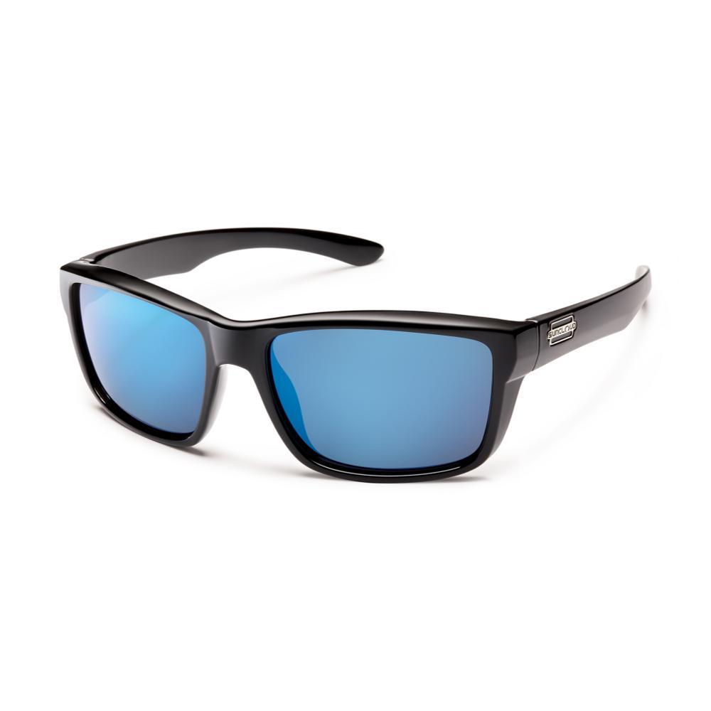 Suncloud Mayor Sunglasses BLACK