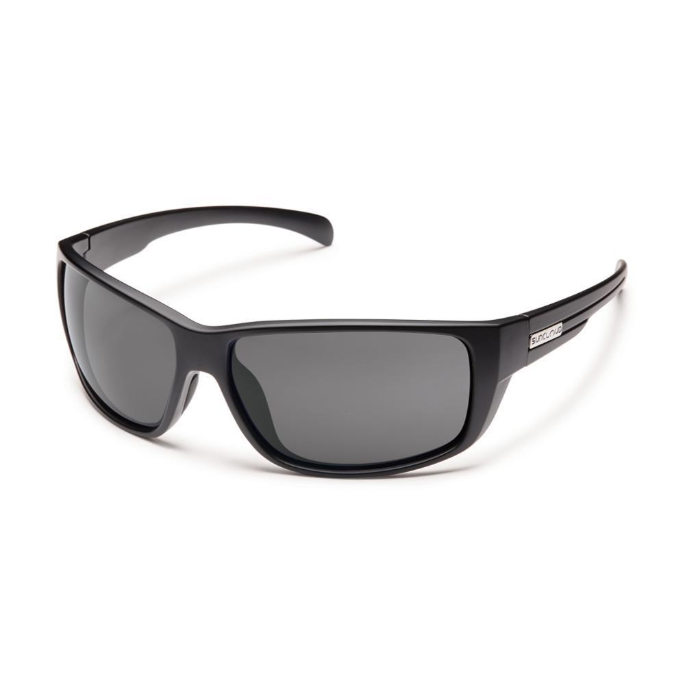 b971bb158a5 Selected Color Suncloud Milestone Sunglasses MTT BLK