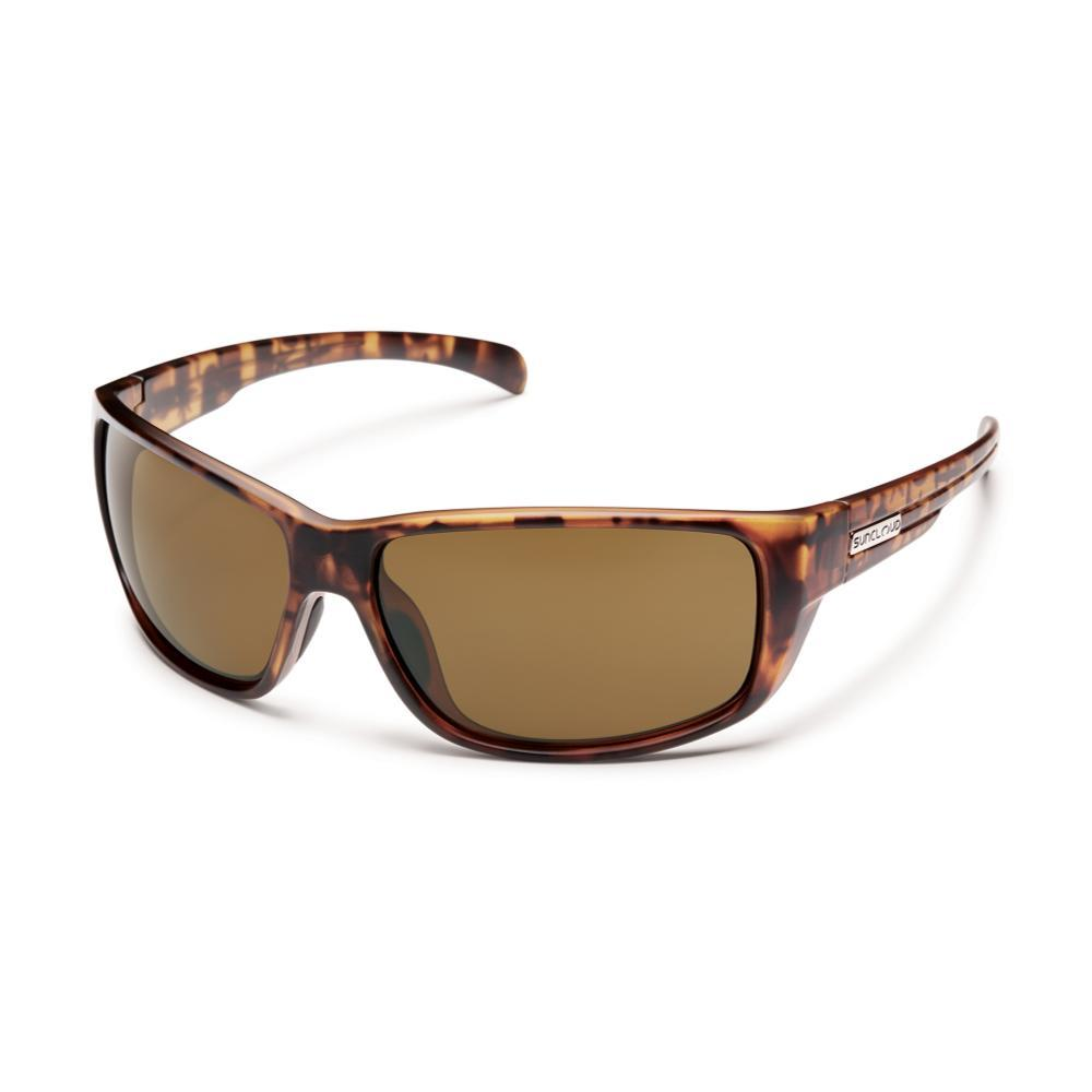 Suncloud Milestone Sunglasses MTT_TORT