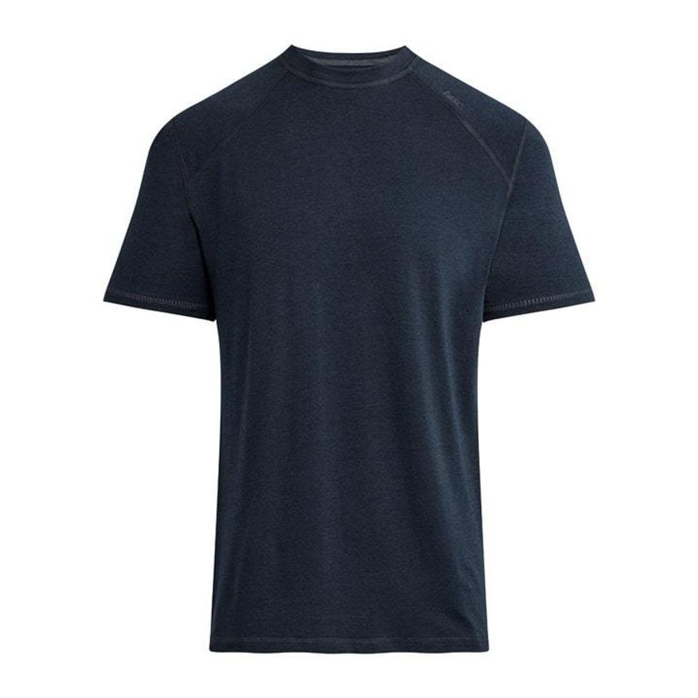 tasc Men's Carrollton Performance Crew T-Shirt CLASSICNAVY