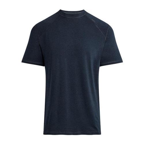 tasc Men's Carrollton Performance Crew T-Shirt Classicnavy
