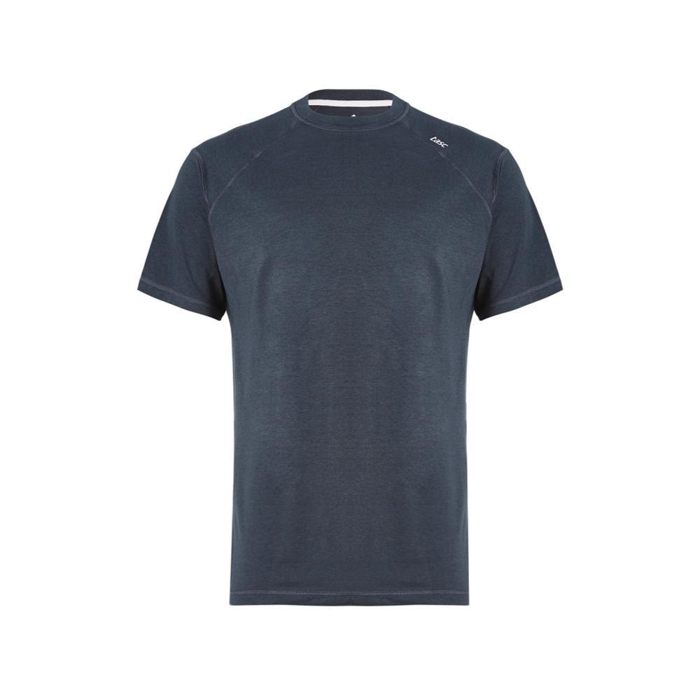 tasc Men's Carrollton Performance Crew T-Shirt GUNMETAL