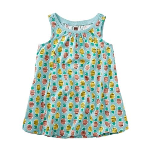 Tea Collection Infant Trapeze Baby Dress