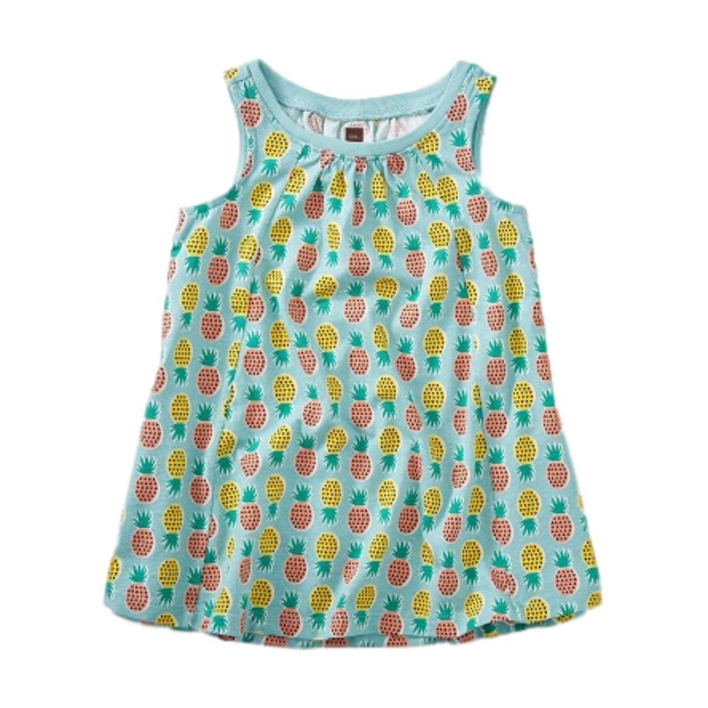 Tea Collection Infant Trapeze Baby Dress POPCOLOR