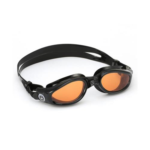 Aqua Sphere Kaiman Swim Goggles - Amber Lens