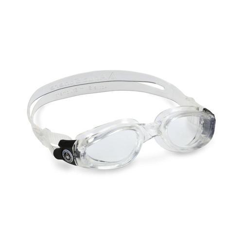 Aqua Sphere Kaiman Swim Goggles - Clear Lens