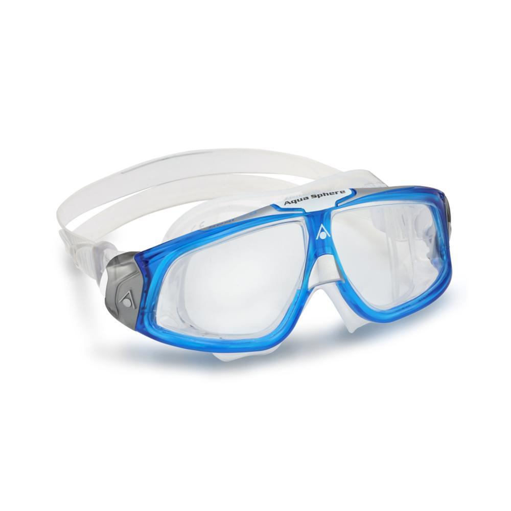 Aqua Sphere Seal 2.0 Swim Mask - Clear Lens CLEAR