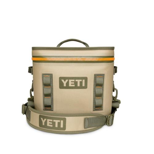 YETI Hopper Flip 12 Cooler Field_tan