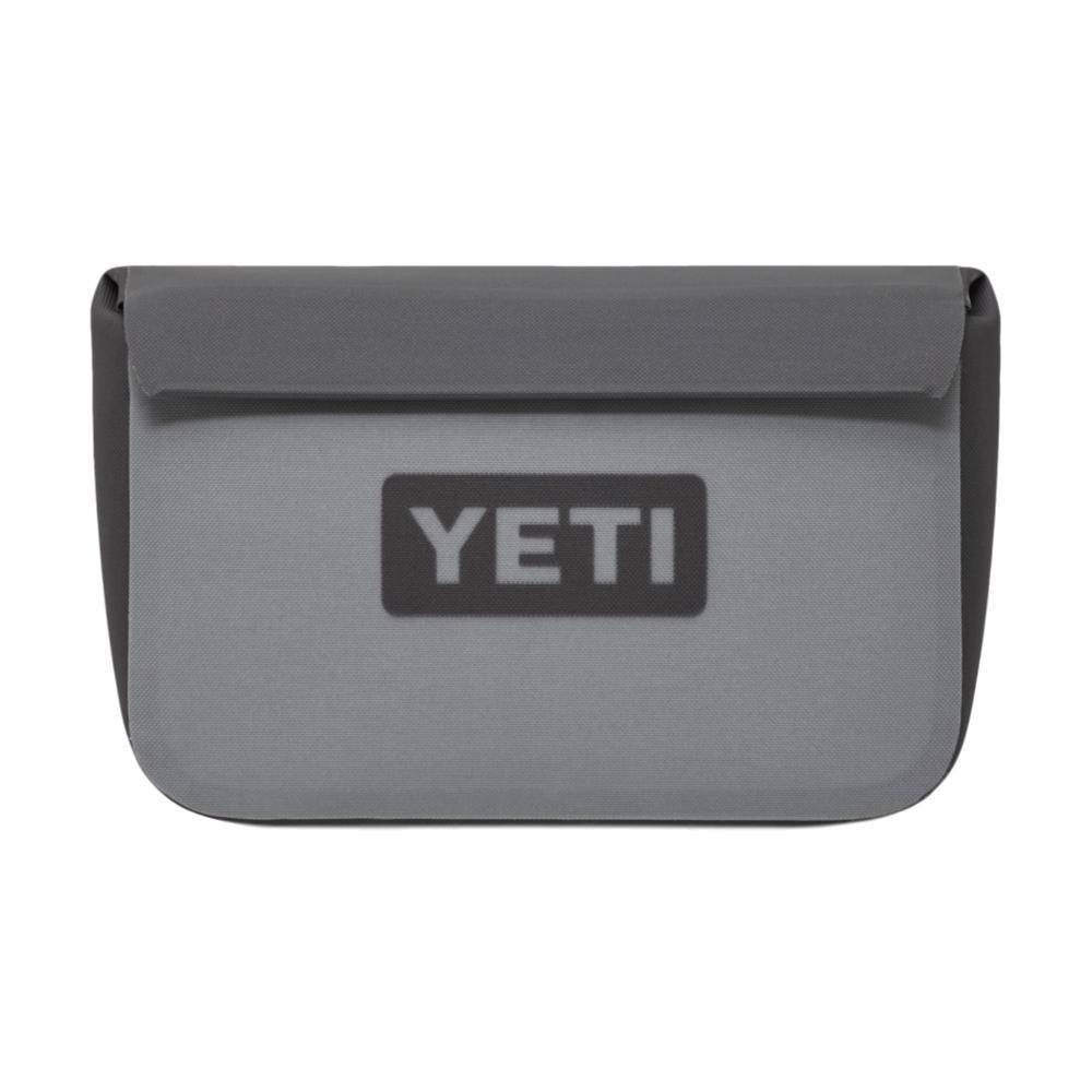 YETI Hopper Sidekick Waterproof Dry Bag FOG_GRAY