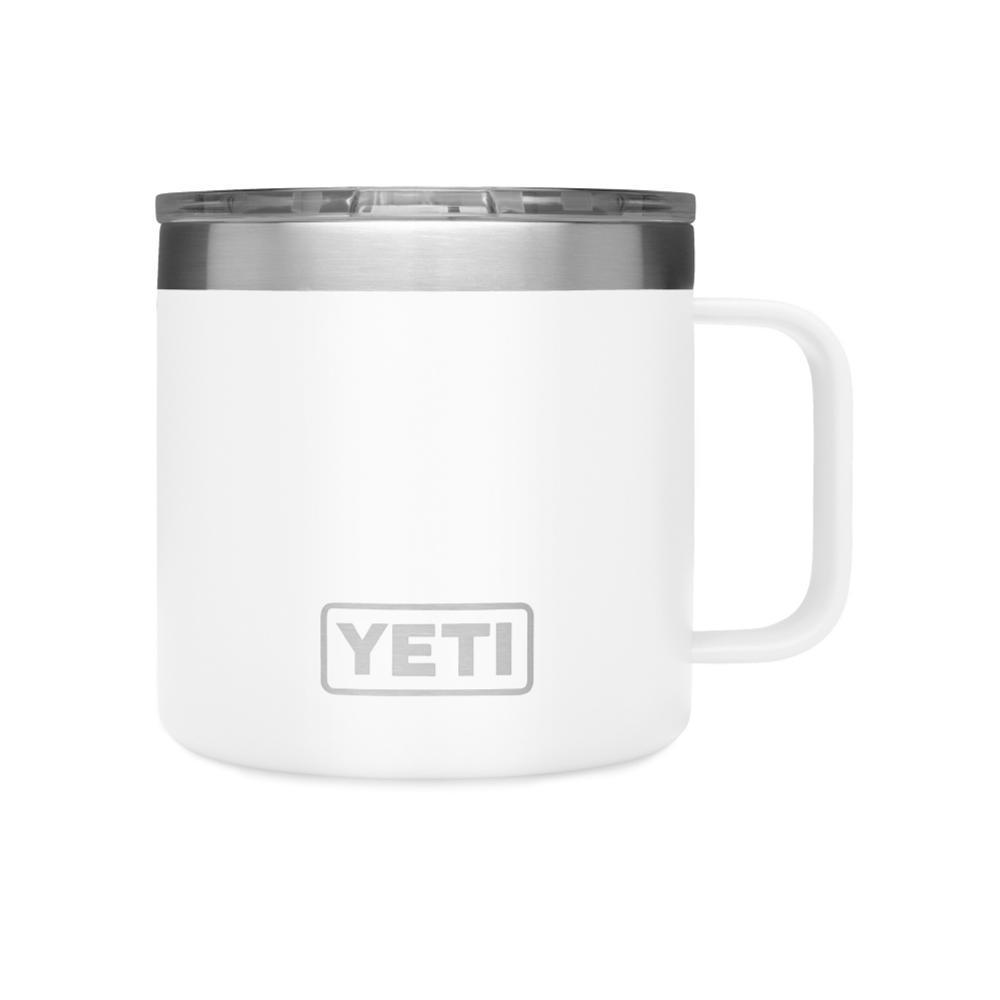 Yeti Rambler 14oz Mug Item 21071300145