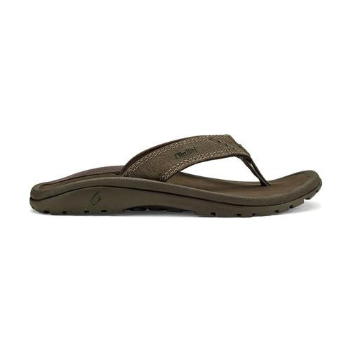 OluKai Boy's Nui Sandals