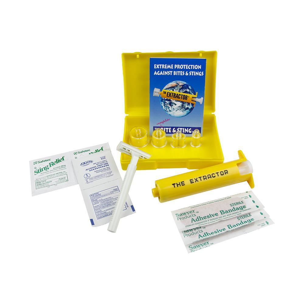 Sawyer Extractor Pump Kit