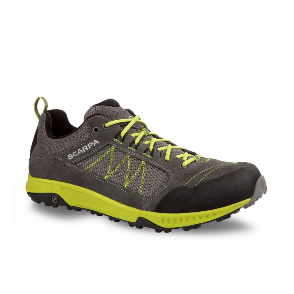 Scarpa Men's Rapid Trail Shoes GRYGRN