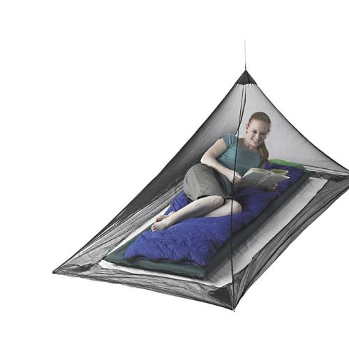 Sea To Summit Mosquito Pyramid Net Shelter Single