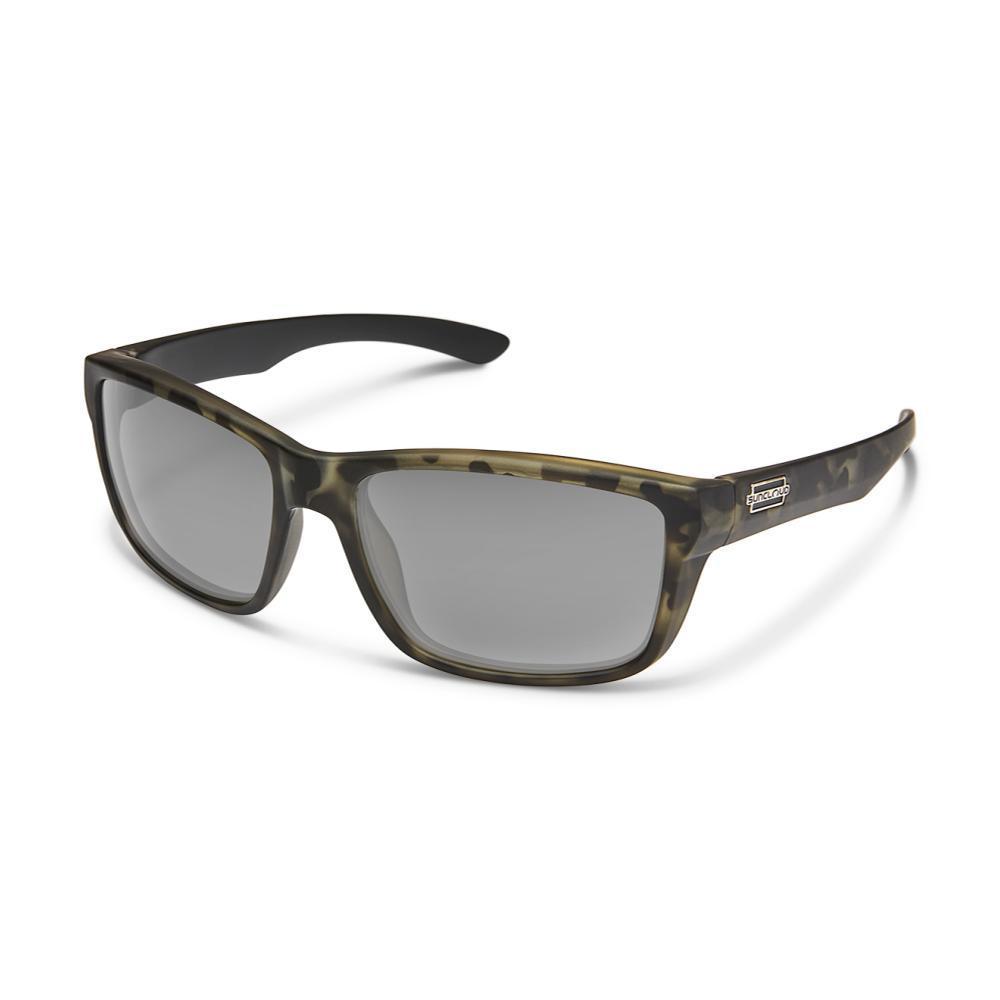 Suncloud Mayor Sunglasses SILVERTORT