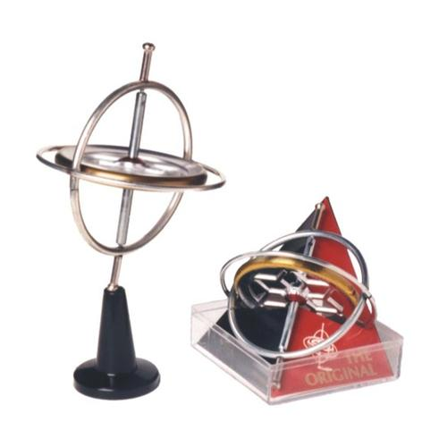 TEDCO Toys Original Gyroscope/Boxed