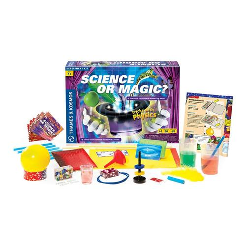 Thames & Kosmos Science or Magic? Experiment Kit