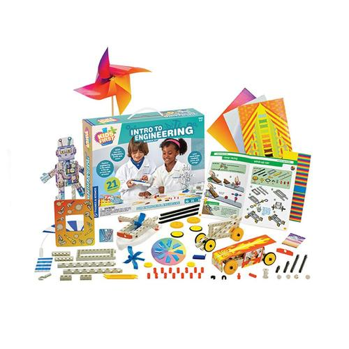 Kids First Intro to Engineering Science Kit