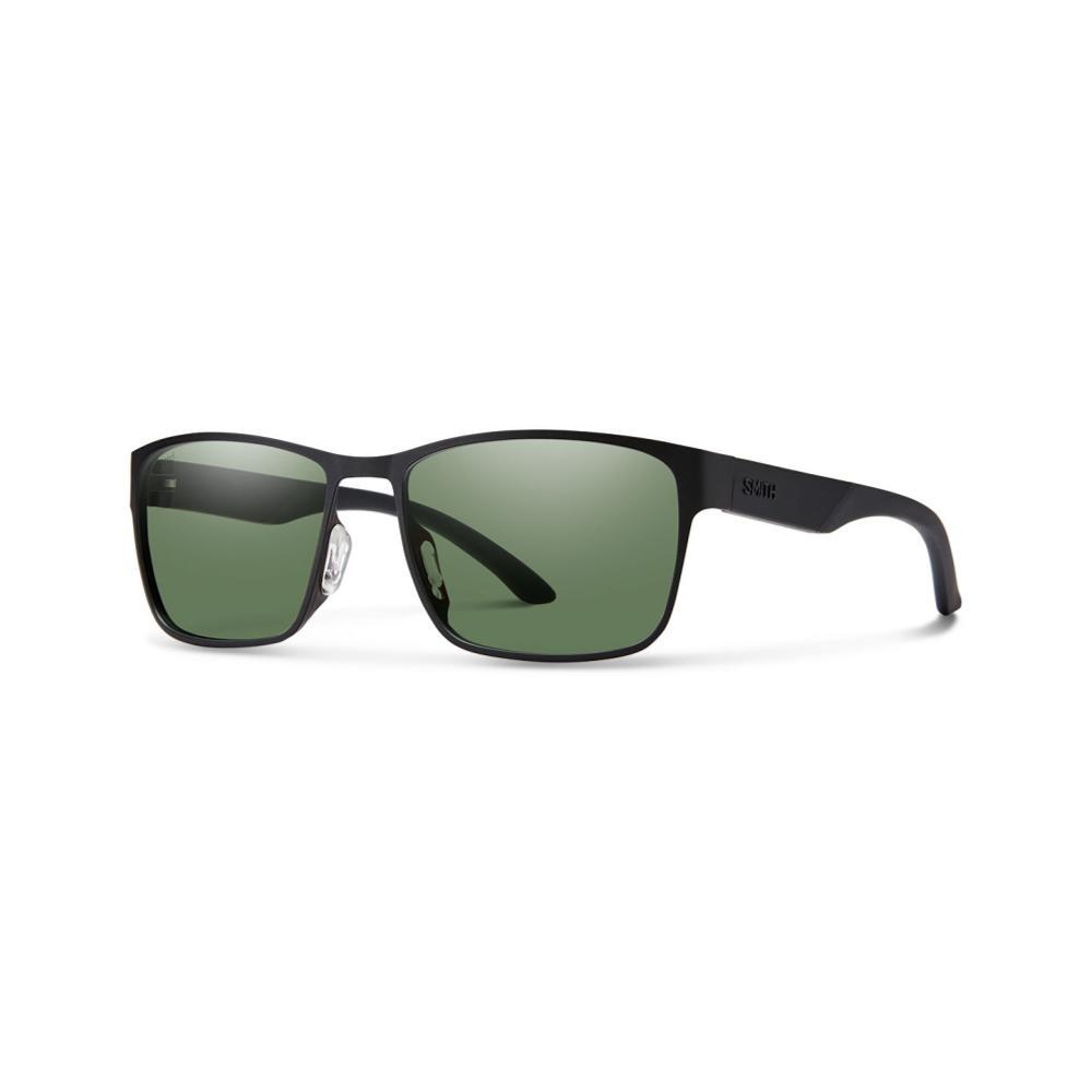 Smith Optics Contra Sunglasses MTT.BLK