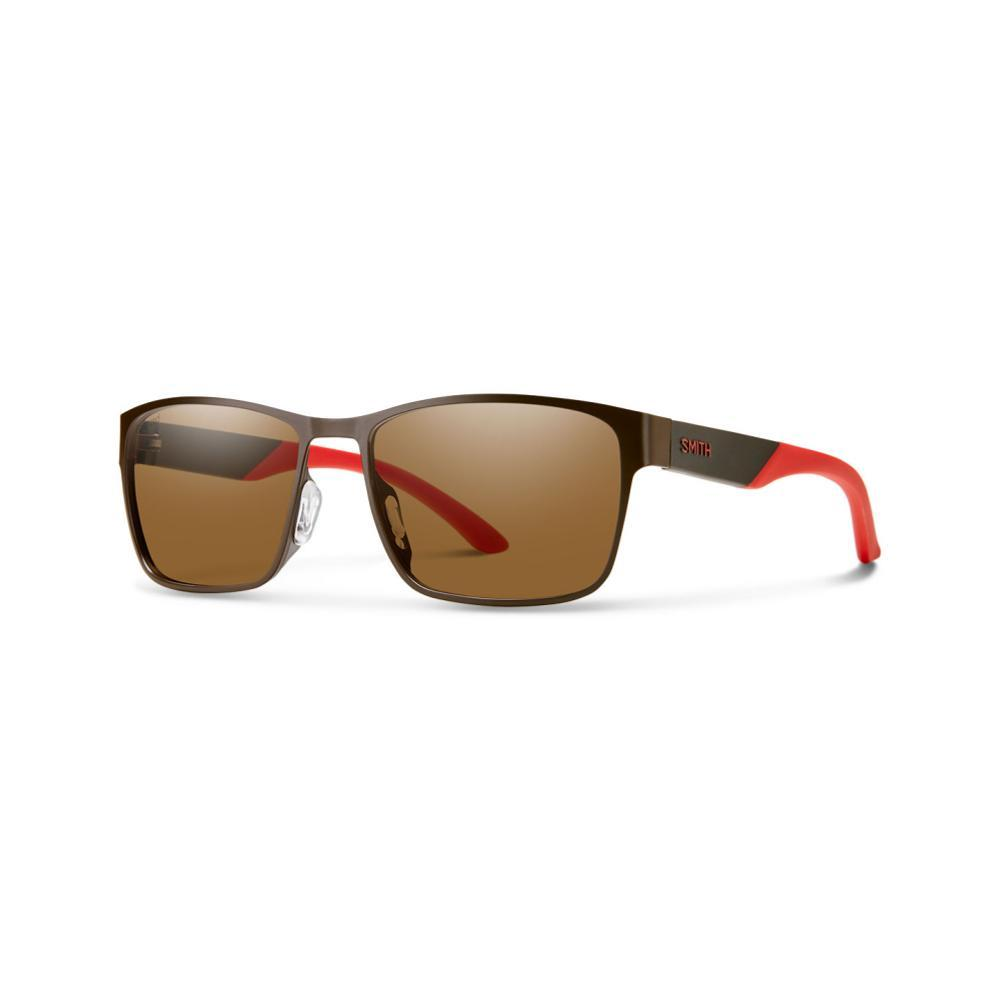 Smith Optics Contra Sunglasses MTT.BRN