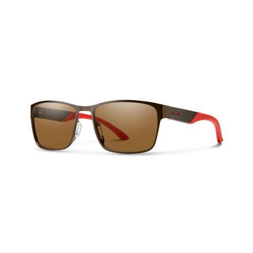 Smith Optics Contra Sunglasses Mtt.Brn