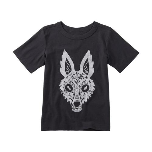 Tea Collection Kids Desert Fox Graphic Tee
