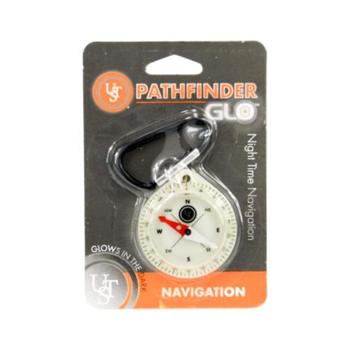 Ultimate Survival Technologies Pathfinder GLO Compass