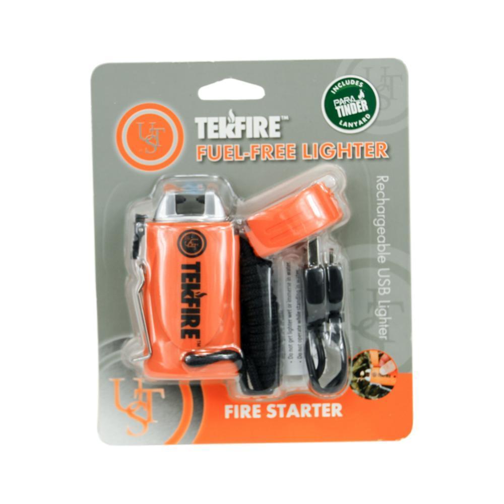 Ultimate Survival Technologies Tekfire Pro Fuel- Free Lighter
