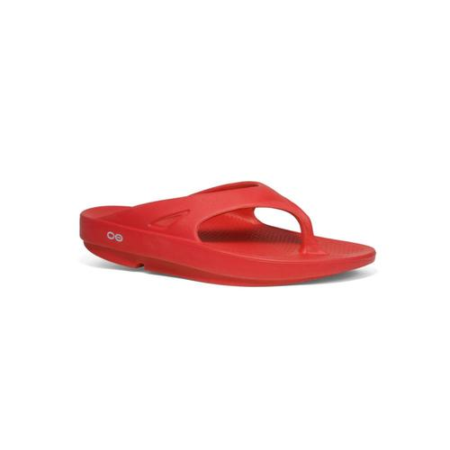 OOFOS Men's OOriginal Flip Sandals