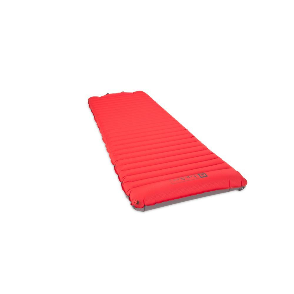 NEMO Cosmo Sleeping Pad + Pump - 25L RED
