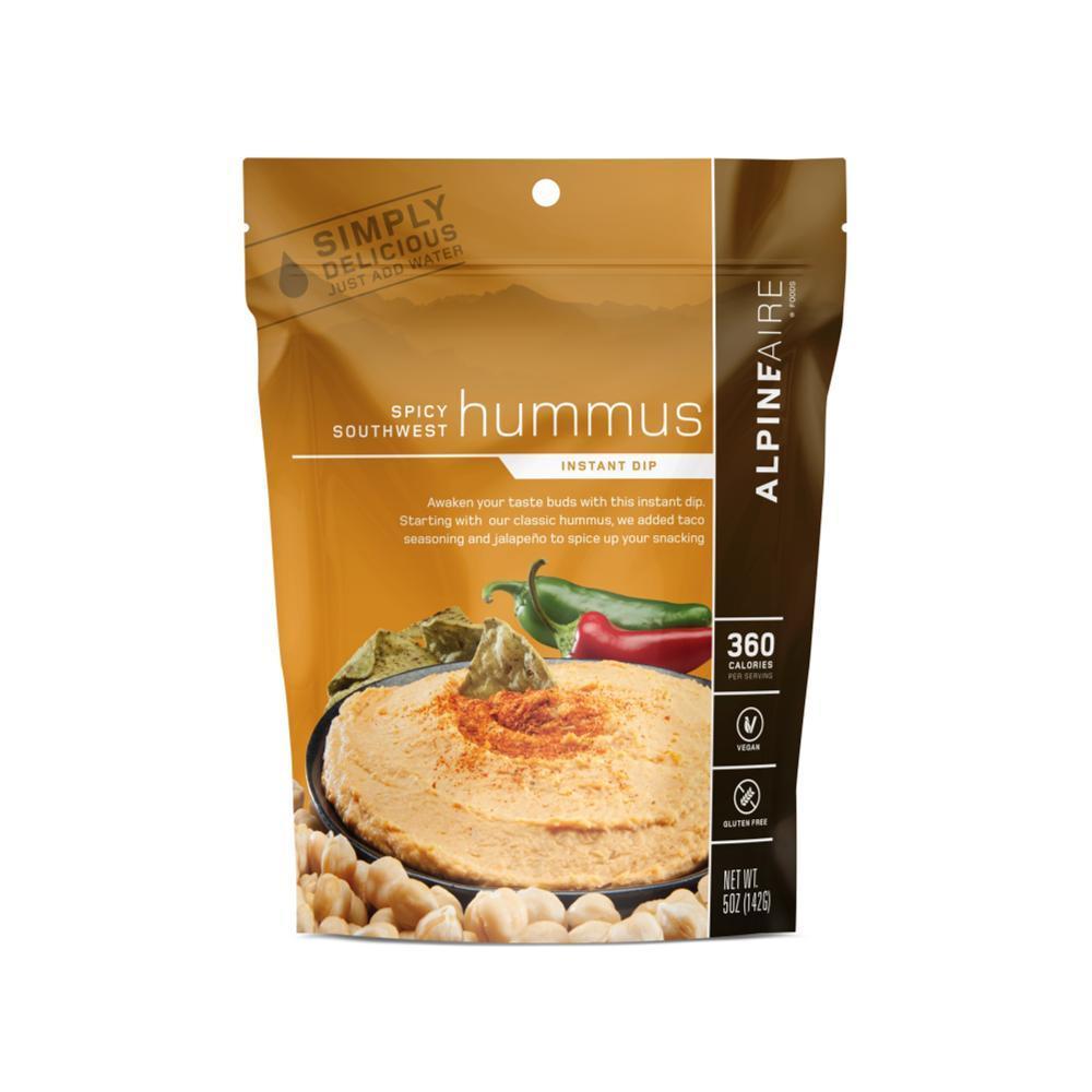 Alpine Aire Spicy Southwest Hummus