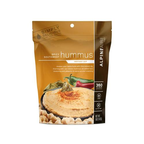 Alpine Aire Spicy Southwest Hummus