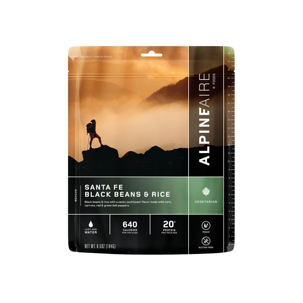 Alpine Aire Santa Fe Black Beans And Rice
