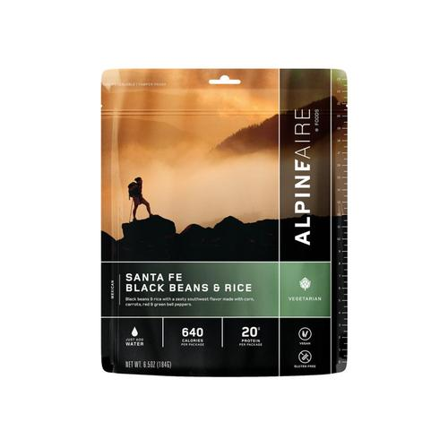 Alpine Aire Santa Fe Black Beans And Rice