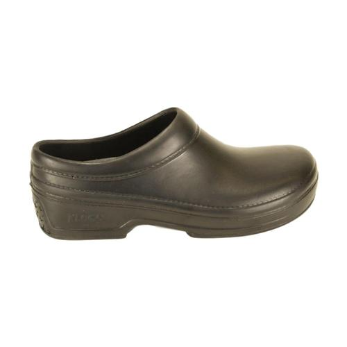 Klogs Footwear Men's Zest Non-Slip Shoes Black_6002