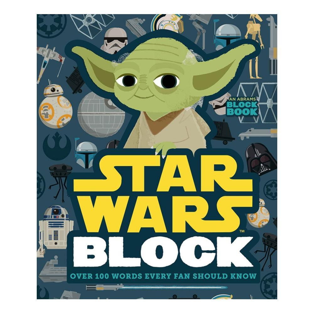 Star Wars Block By Lucasfilm Ltd.