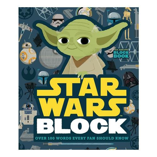 Star Wars Block by Lucasfilm Ltd.