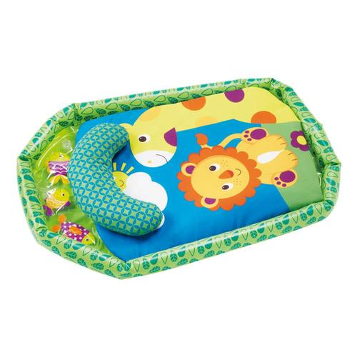 Epoch Earlyears Jungle Fun Tummy Time Mat