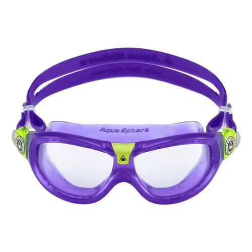 Aqua Sphere Seal Kid 2 Swim Goggles Violet