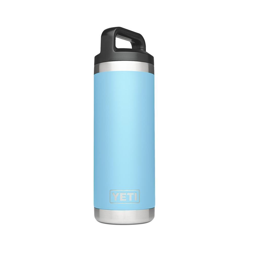 YETI Rambler 18oz Bottle SKY_BLUE