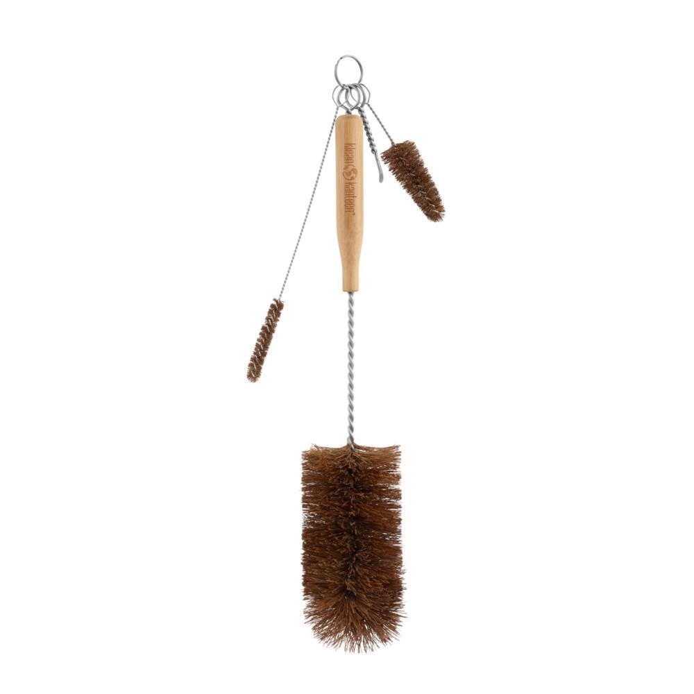 Klean Kanteen 4pc Bottle Brush Set