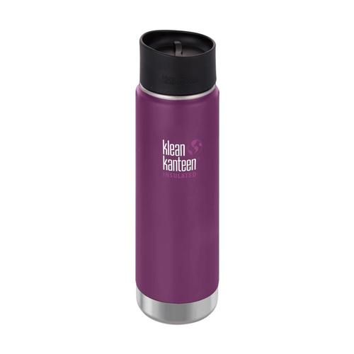 Klean Kanteen Wide Insulated Bottle w/Cafe Cap - 20oz