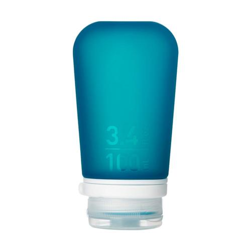 Humangear GoToob+ 3.4oz Silicone Bottle