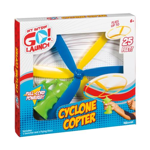 Toysmith Cyclone Copter