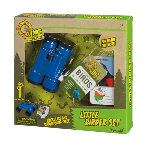Toysmith Little Birder Set