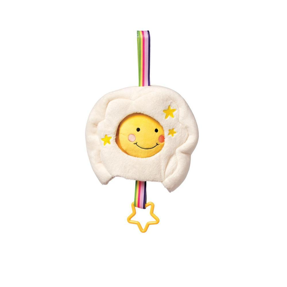 The Manhattan Toy Company Lullaby Sun Pull Musical